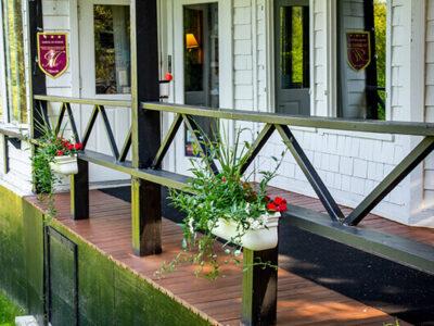 Auberge Hotel La Malbaie