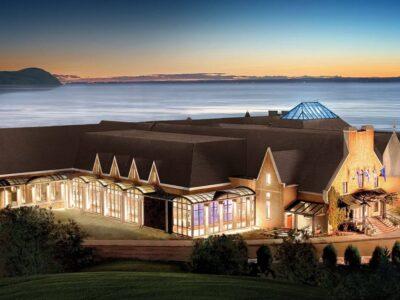 casino charlevoix La Malbaie