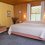 La Malbaie Auberge Chambre 2