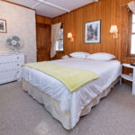 Auberge La Malbaie Chambre 9